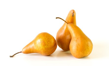 pear's gift of the gods