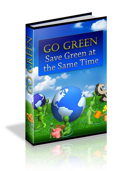 Go Green 400