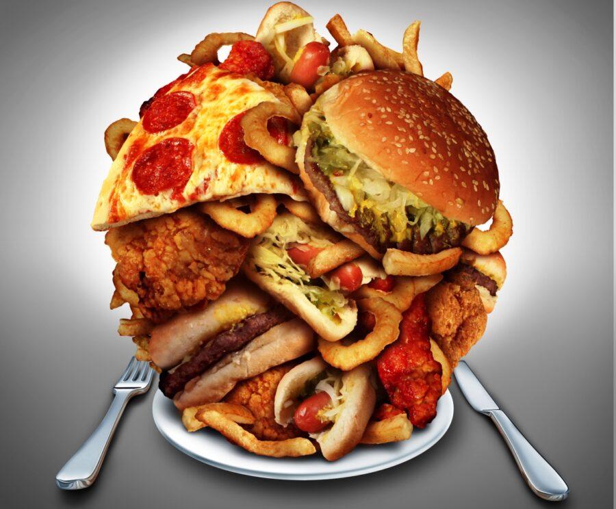 Acid diet