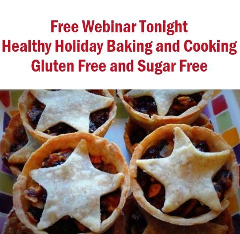 Healthy Gluten Free Treats