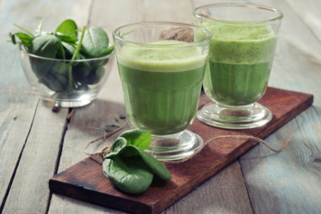 Green smoothies can and should contain more than just greens.