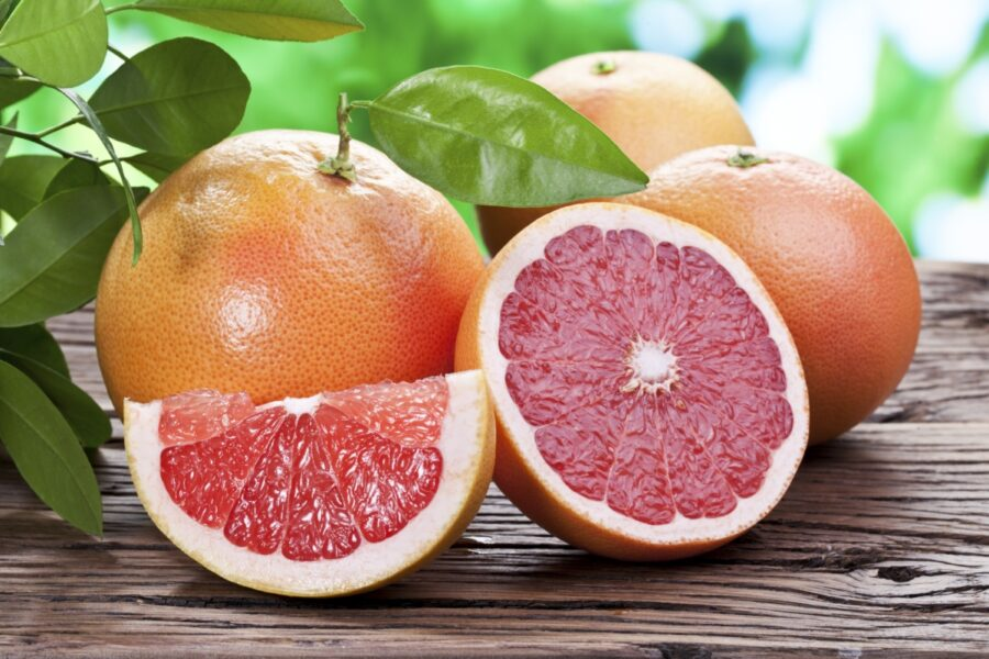 What is useful grapefruit 27