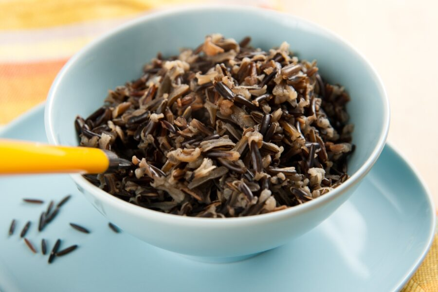 recipe on how to cook wild rice perfectly