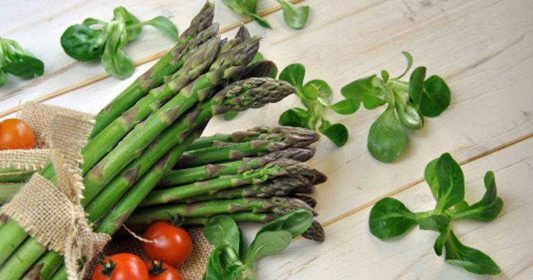 Asparagus Superfood