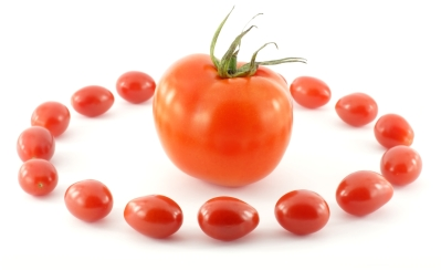 tomatoes ring