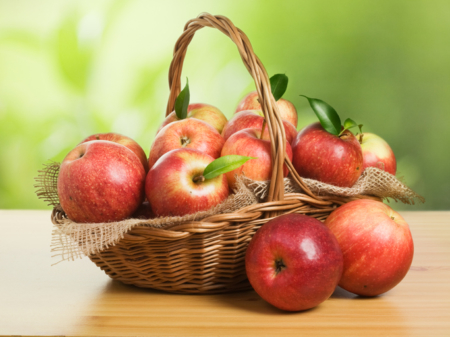 Photo of 10 Reasons WHY to Eat an Apple a Day?