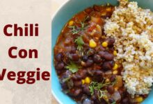 Photo of Vegan Chilli Recipe That is So Yummy