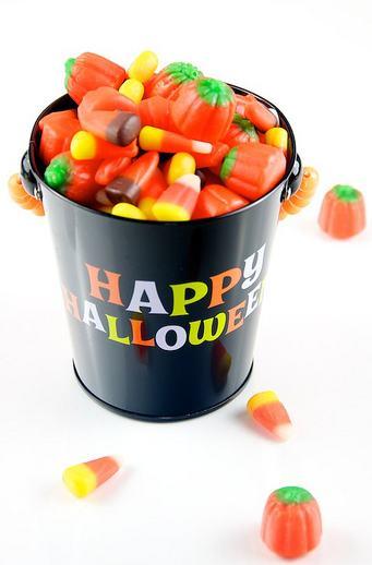 Healthy Halloween?