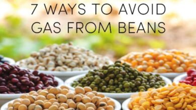 Photo of 7 Ways to Avoid Gas From Beans