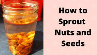 Photo of Sprouting Nuts and Seeds How to Recipe