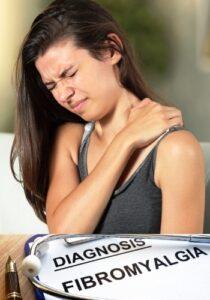 fibromyalgia chronic fatigue