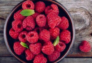 raspberry apple jam
