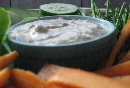 Great Yogurt Dip
