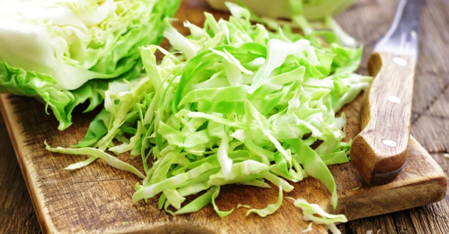 Photo of Cabbage the Big Powerfood Full of Health Benefits