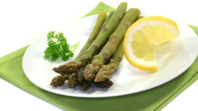 Photo of Asparagus With Lemon Juice Is a Delicious Addition to Your Meal