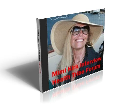 Mimi Kirk interview