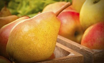 pear delicious