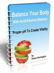 alkaline diet ebook cover