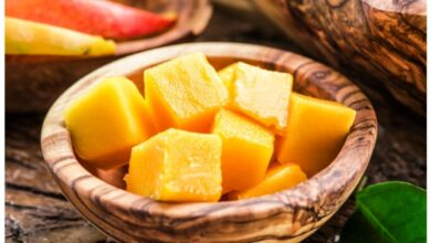 Photo of 10 Health Benefits of Mangos, The King of Fruits
