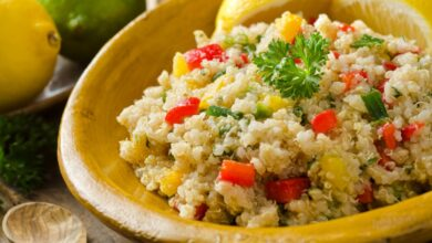 Photo of Quinoa – The Mother Food Full of Health Benefits