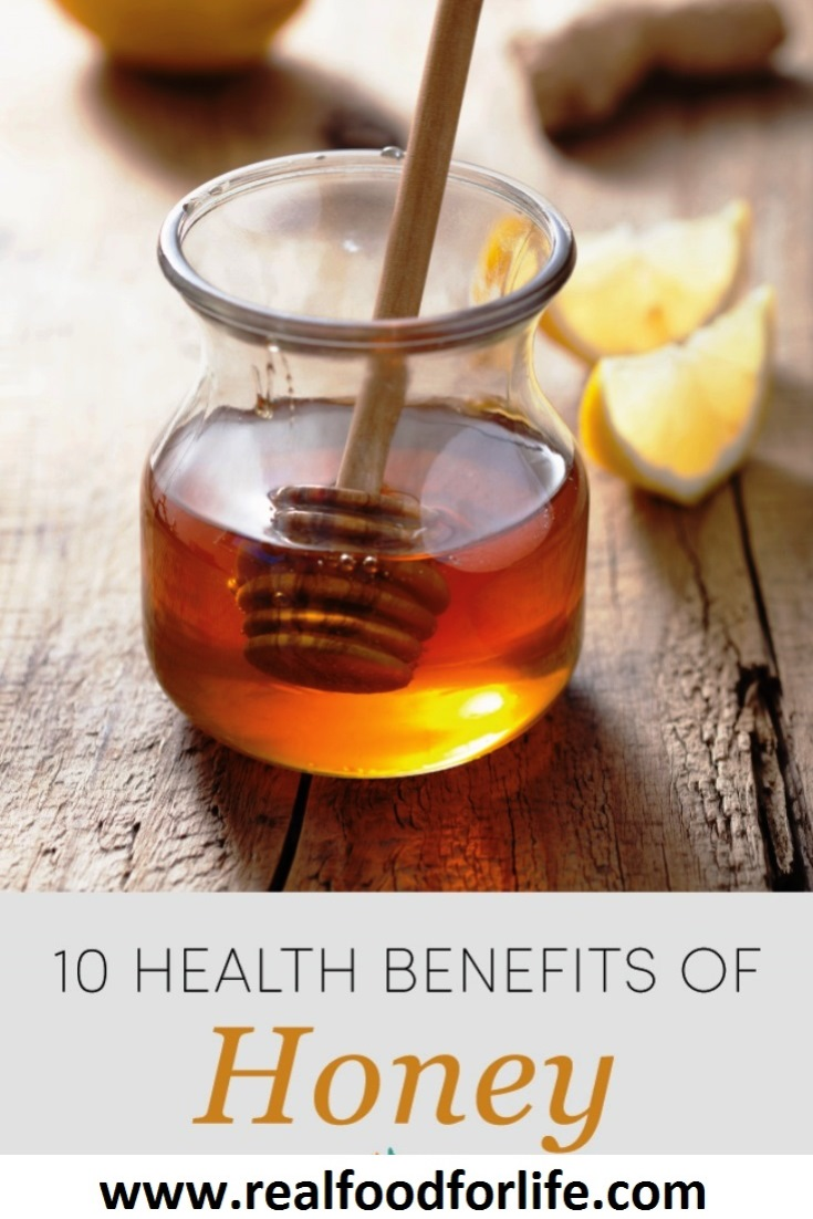 Benefits Of Honey Water For Skin 10 health benefits of honey - superfood real food for life