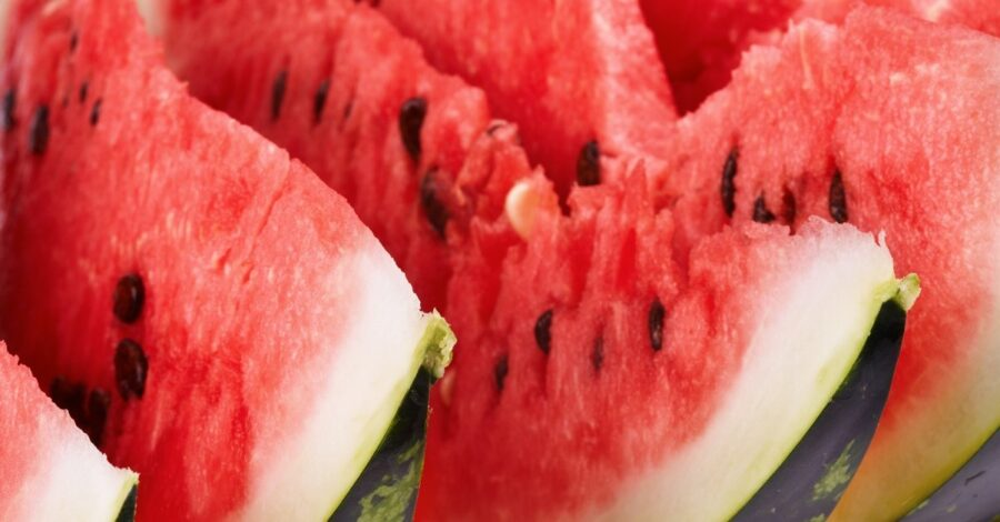 Photo of Watermelon Rind Is Good for You Too