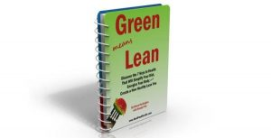 Green means Lean
