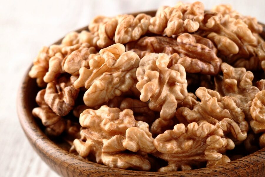 Photo of Walnuts: The Crinkly Powerfood