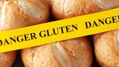 Photo of Gluten-free Products And Recipes Can Be Unhealthy!