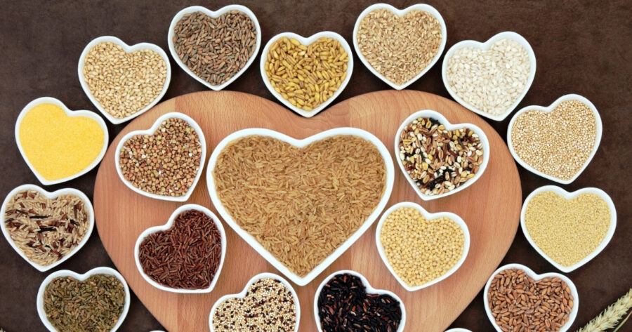 Photo of 11 Gluten-Free Grains That are Healthy for You