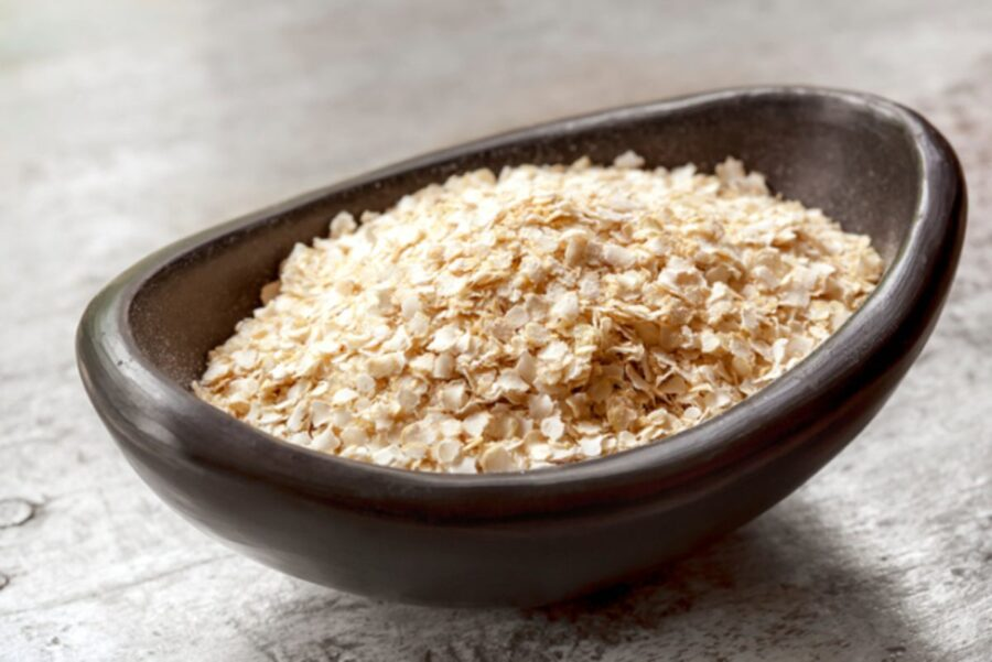 Photo of Quick Quinoa Porridge