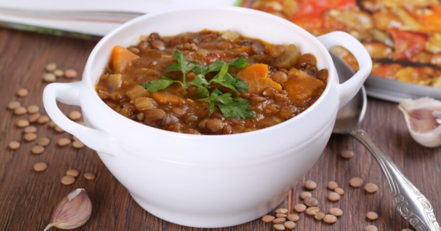 Photo of Lentil Stew is Nutritious, Full of Superfoods and Is Tasty