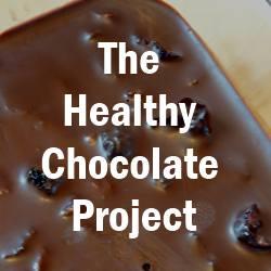heathy chocolate project 205