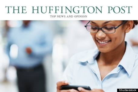 top health tweeter in Huffington post