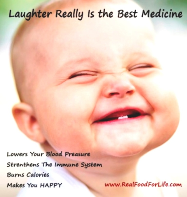 Photo of Is Laughter Really the Best Medicine?