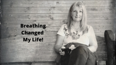 Photo of Learning How to Breathe Changed My Life
