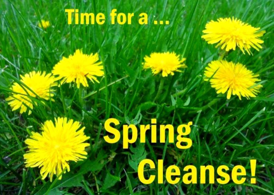 Photo of Learn How To Easily Do a Spring Cleanse