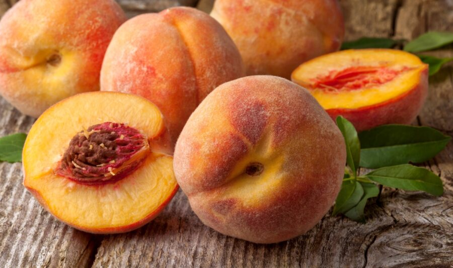 Photo of Juicy Peaches Are Amazingly Good For You