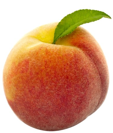 Photo of Peach Calories and Nutrition