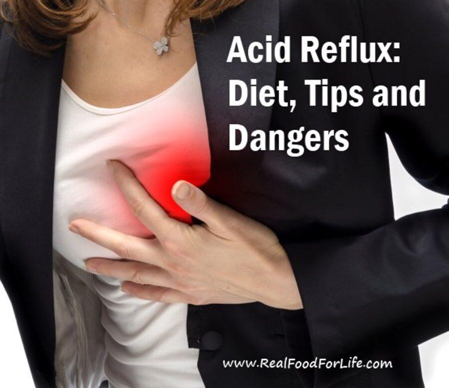 acid relux