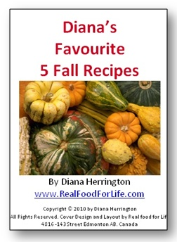 picture fall recipes