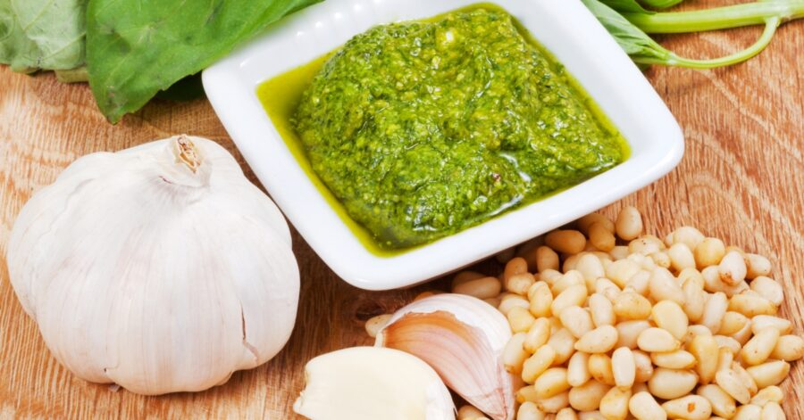 Photo of Delicious Vegan Pesto Recipe is Easy To Make