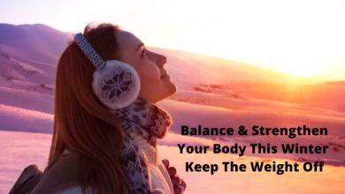 Photo of Free Webinar To Help You Strengthen Your Body this Winter