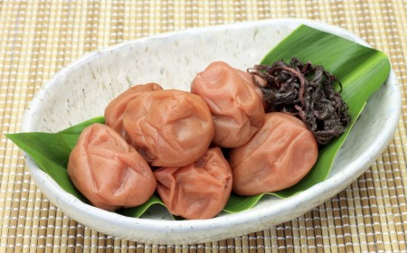 Umeboshi Plums – The Samurai SuperFood