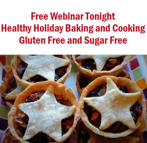 Healthy Gluten Free Treats