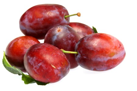 Plum Nutrition and Calories
