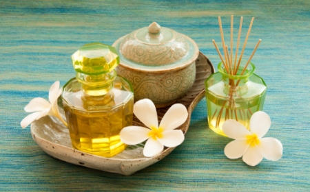 How To Do Self Oil Massage