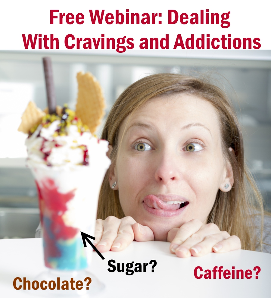 Welcome to The Cravings Webinar