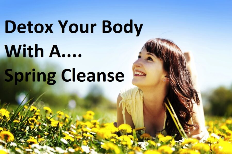 Photo of Free Webinar – How to Detox With A Spring Cleanse