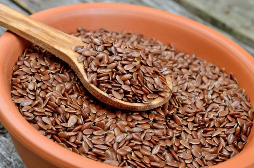 Flaxseed is Full of Many Health Benefits and Uses